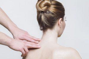 cervicalgia postraumática